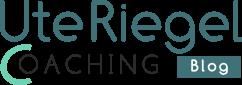 Ute Riegel Coaching - Blog