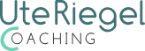 Ute Riegel Coaching - Footer - Logo - Content